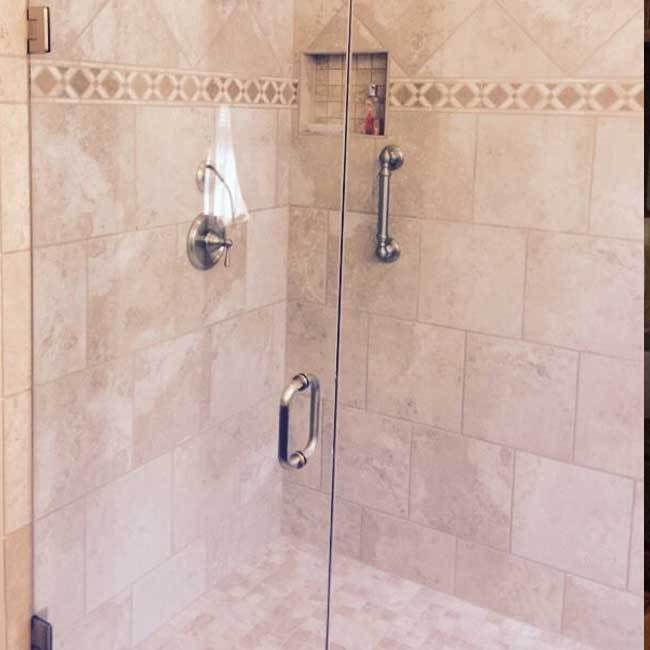 Are You Looking For The Ultimate Custom Bathroom Contractor To